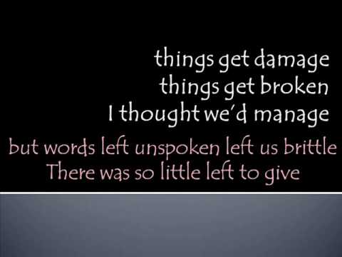 depeche mode precious lyrics