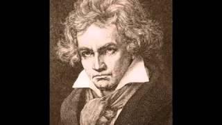 Ludwig Van Beethoven 9. Senfoni