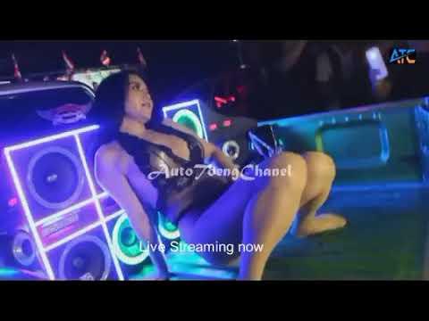 Download Goyang Hot DJ thailand terbaru 2020    pamer anunya👌