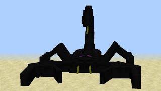 Minecraft Mod - Muhteşem Yaratıklar Bölüm 1