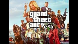 GTA V, Tráiler E3 2014