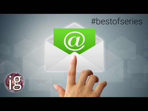 Best Email Clients | Best of Series 2015