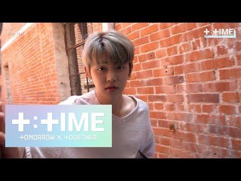 [T:TIME] Can go anywhere with YEONJUN! - TXT (투모로우바이투게더)