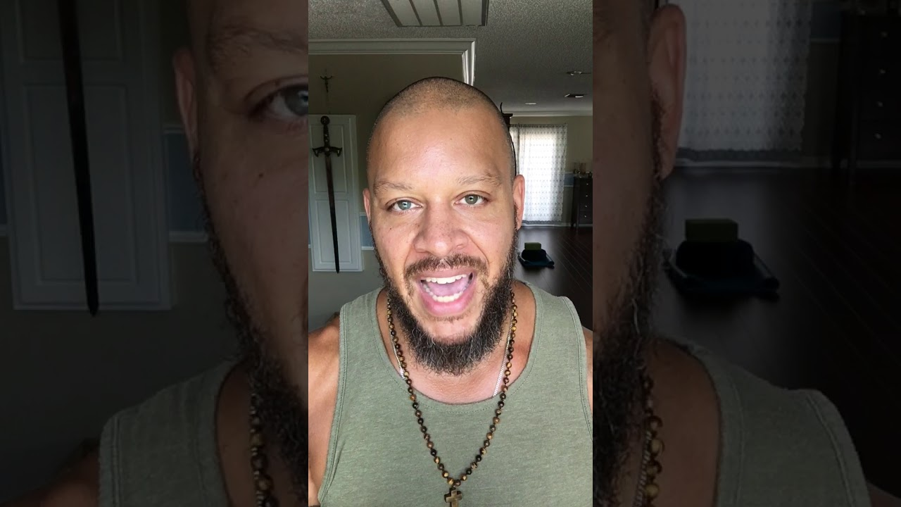 Why men going bald is a good thing - YouTube