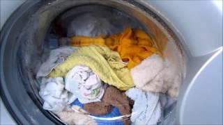 Що буде, якщо під час прання змінити температуру / Пральна машина LG