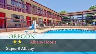 Super 8 Albany - Albany Hotels, Oregon