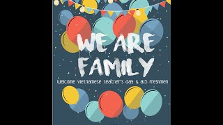 [TEASER] HOW I MET YOUR FATHER - We are Family 2015