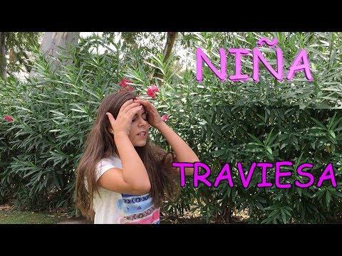 NIÑA TRAVIESA / COMEDIA/ LA DIVERSION DE MARTINA