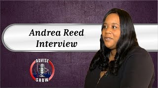 Andrea Reed Speaks On Being Treated Less Than Human By Car Salesman At Sheffield Automotive Sales
