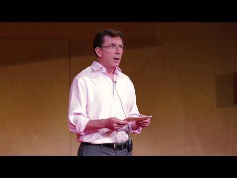 Diversity / Sokszín?ség  | Iain Lindsay | TEDxBudapest