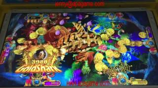 ocean king 2 justice league fishing game slot machine thunder dragon fishing game