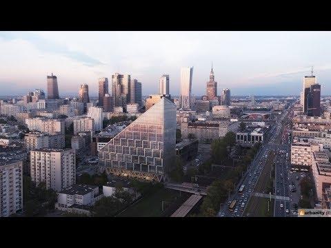 Warsaw Sky Info VII