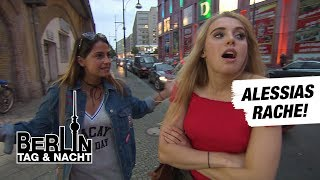 Berlin - Tag & Nacht - Alessias fiese Rache! #1528 - RTL II