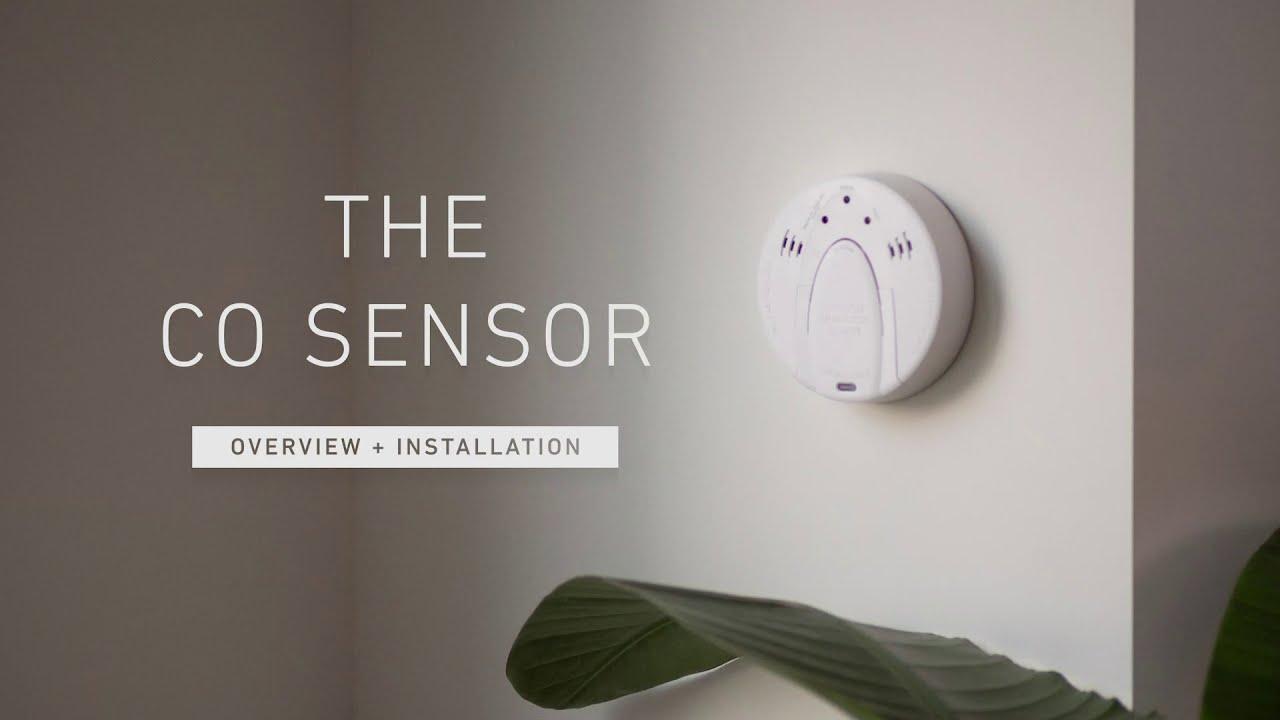 How Do I Install My All New Simplisafe Carbon Monoxide Detector