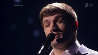 Торнике Квитатиани и Влади Блайберг - Помолимся зародителей (Голос 5 лет концерт в Кремле)