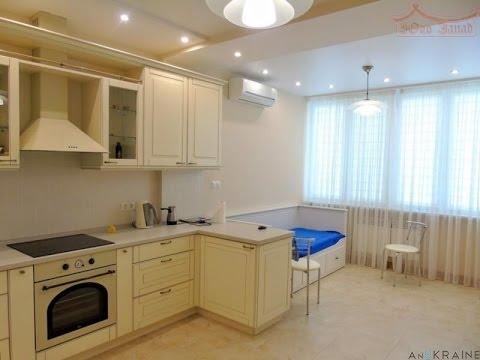 """Купить 1-комнатную квартиру в ЖК """"Радужный"""" на Таирова"""
