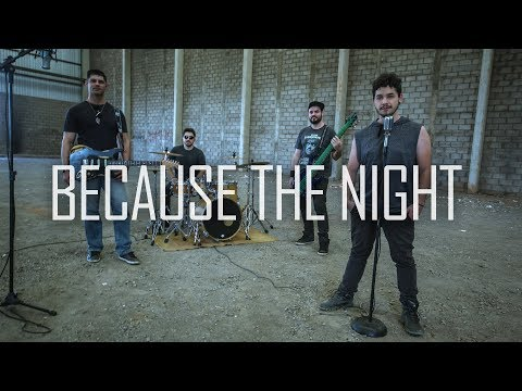 Because the night - Cover by Special Occasion