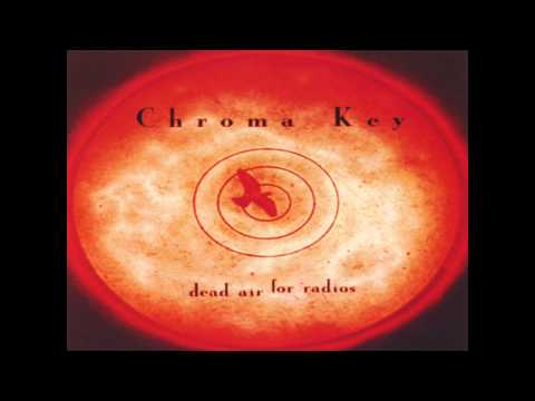 Chroma Key - Even the waves