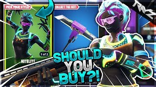 "BEFORE YOU BUY THE NEW ""LITESHOW"" & ""NITELITE"" SKIN 