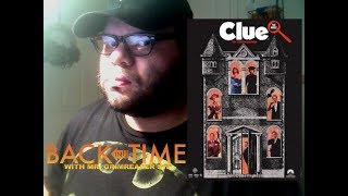 Back In Time With Mr. Grimreaper 512 Episode 4: Clue [1985]