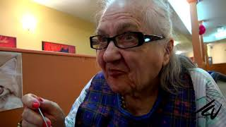 My Mom Today,  April 9, 2019 --  I love her so much -  YouTube