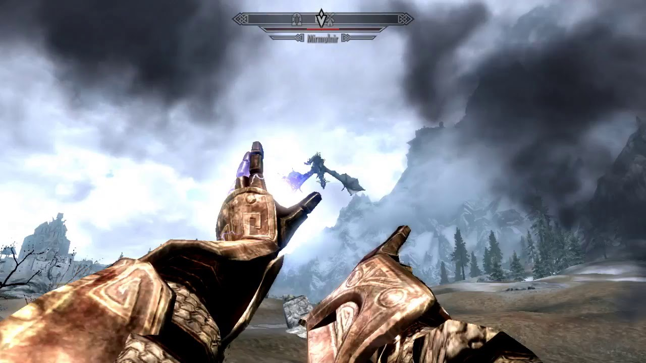 Skyrim Legendary WAlkthrough From LAPTOP 54 Back to the Main Quest