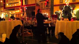De herdertjes lagen bij nachte - Kerstconcert Zegveld