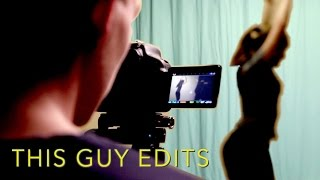 Selecting the Best Shots for Editing - - DSLRguide Collab (pt 1)
