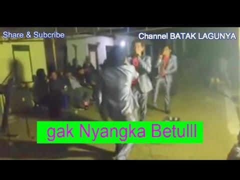 Asli gak Nyangka Betul - Lagu Batak Cover malala - Lagu Batak Live