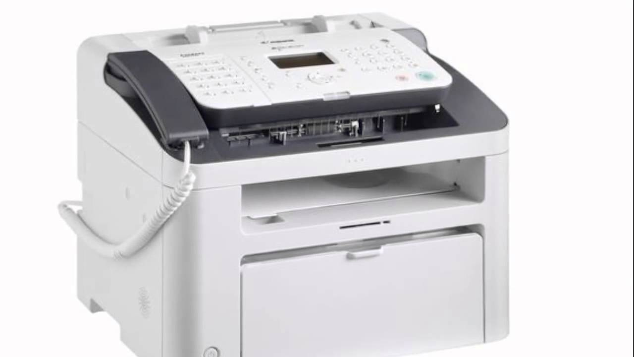 fax l170 complete review youtube rh youtube com canon i-sensys fax-l170 user guide canon i-sensys fax-l170 user manual