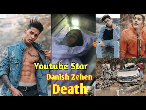 Danish Zehen Death Tiktok Star Danish Zehen Death Youtube Star