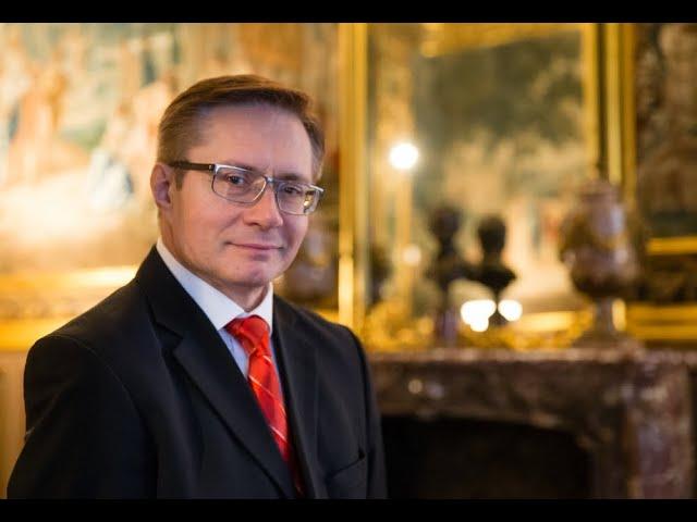 Анатолий Пешко. События в Новых Санжарах могли спровоцировать иностранные спецслужбы.