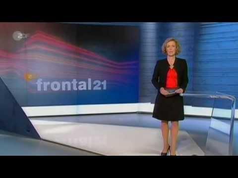 ZDF-Frontal 21, 16.12.2014 Gut gemeint und schlecht gemacht – Hilfsfonds für Heimkinder