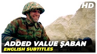 Added Value Şaban | Kemal Sunal Turkish Comedy Movie (English Subtitles)