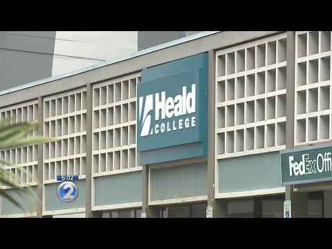 Heald College Students Coping With School Shutdown