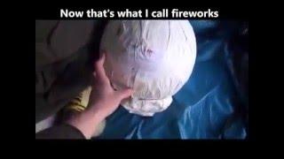 Best Firework ever