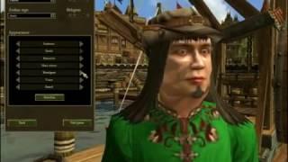 The Guild 2 - Обзор (Лучшие Компьютерные Игры)