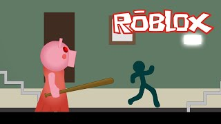 10 Worst Moments in Piggy Roblox Part 1