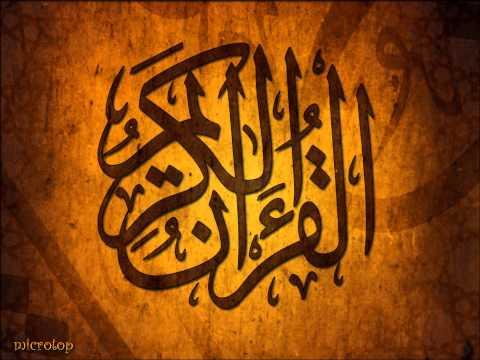 Nasir el Kitami: 111. El-Mesed