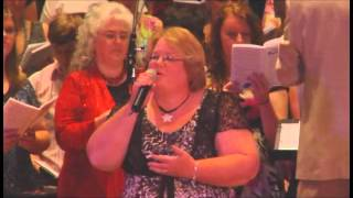 Angel Band--Stamps-Baxter Choir featuring Marian Coggins