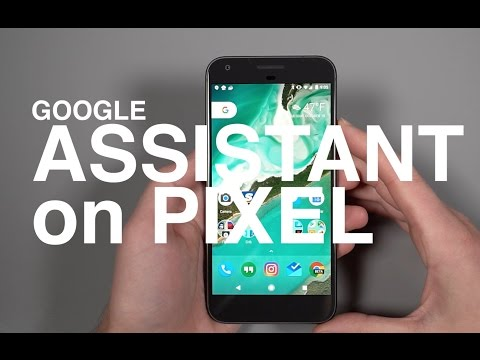 Thumbnail: Google Assistant Tips and Tricks!