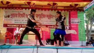 মোন্চ কাপানো সুন্দর গান সাথী হারা নাজির,