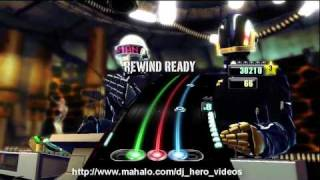 DJ Hero - Expert Mode - Ain