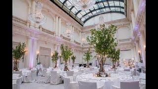 Hochzeitsplaner - Weddingplanner Berlin Sarah Linow im Hotel de Rome