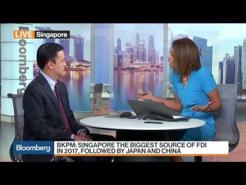 Investment in Indonesia - Why You Should Invest In Indonesia - Opportunity and Growth by Bloomberg