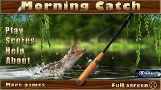 Гра Риболовля Ранковий Улов