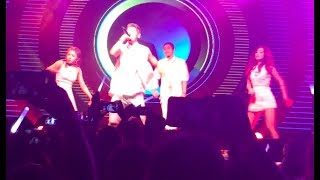 SIDE TO SIDE COVER WILD KARD IN NYC Resimi