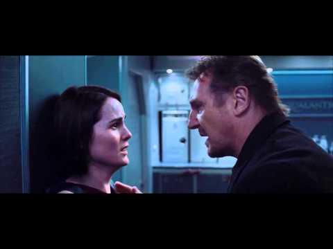 Воздушный маршал (2014) — Трейлер на РУССКОМ!