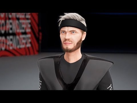 Pewdiepie vs Tseries the Anime  LWIAY - #0069