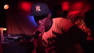 Rastazimbabwe live at Pressure Drop alongside Sista Itations (Life Before Covid Documetary)